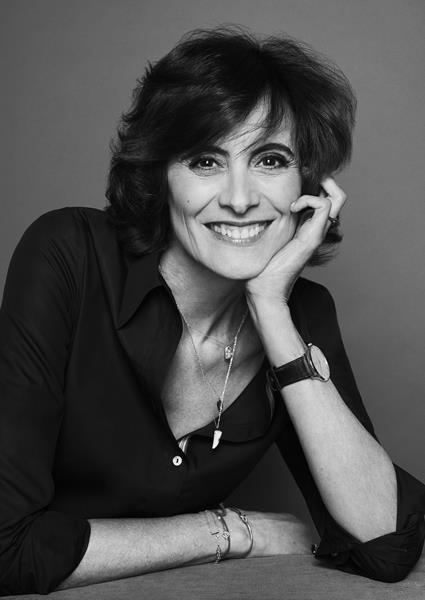 Fashion & Arts - Ines de la Fressange